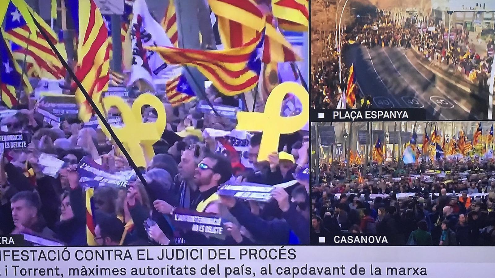 Dels drames de La Sexta a la  'maldat' de TV3
