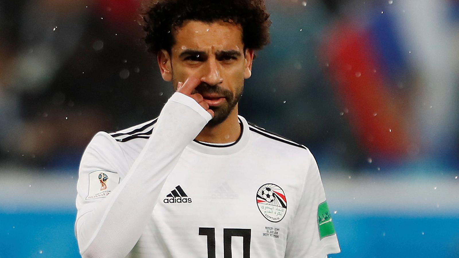 Les llàgrimes de Salah  i els acudits de Ramos