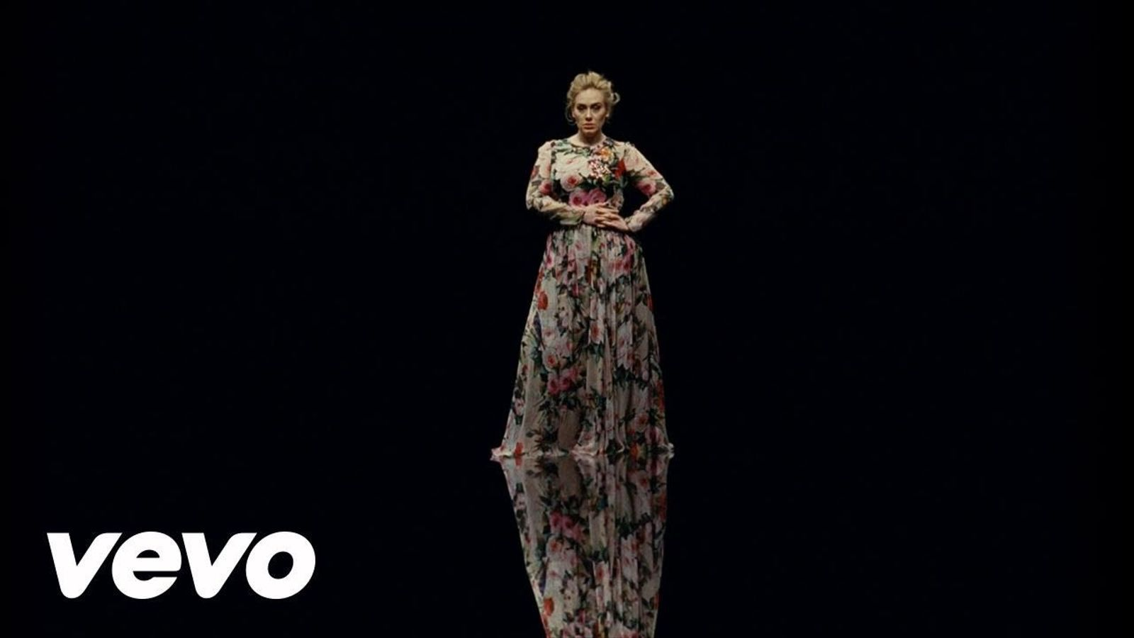 Adele, 'Send my love (to your new lover)'