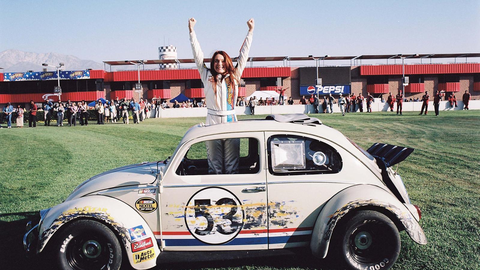 Beetle, el cotxe del poble