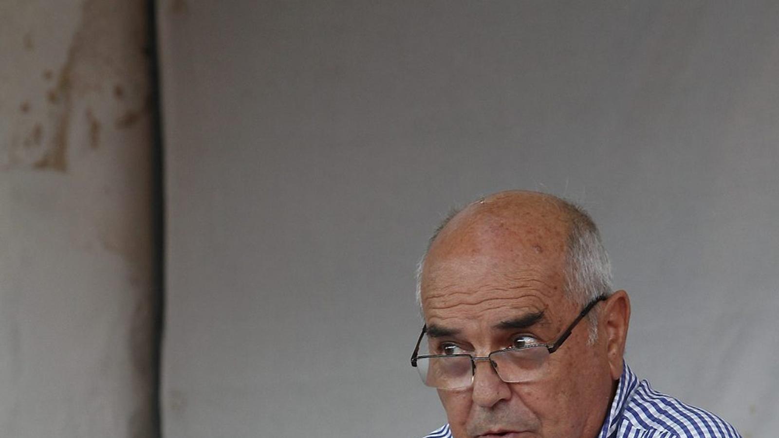 Luis Alejandre,  La baixa més sonada del PP menorquí