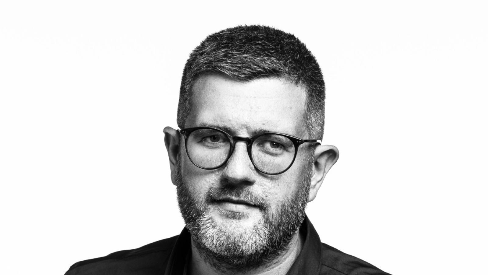 David Àvila presenta i dirigeix 'Ja m'entens'