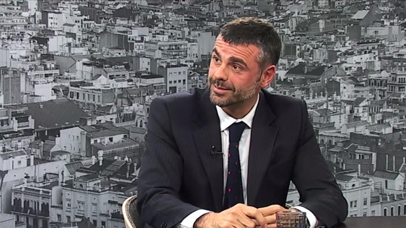 Santi Vila: El dia 1 de gener no augmentaran les tarifes del transport públic a Catalunya
