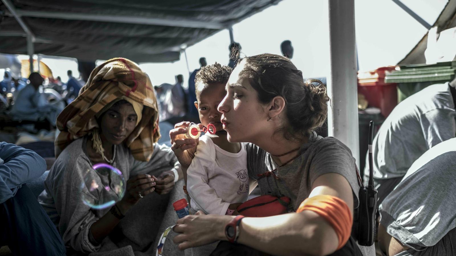 Espanya denega tres de cada quatre peticions d'asil