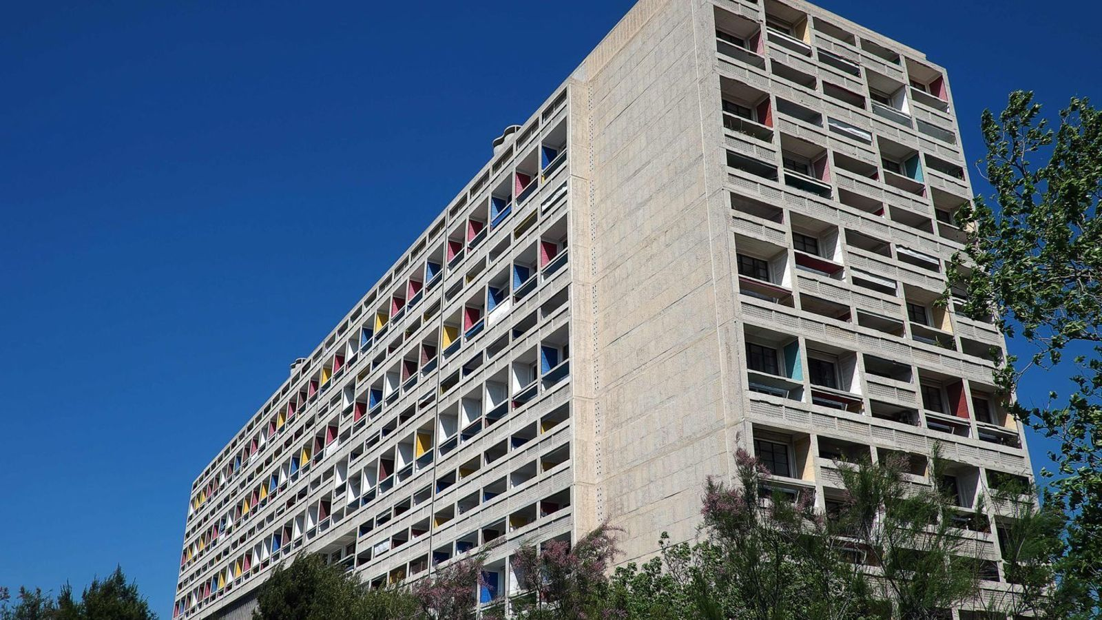 Le Corbusier, elevat a Patrimoni de la Humanitat