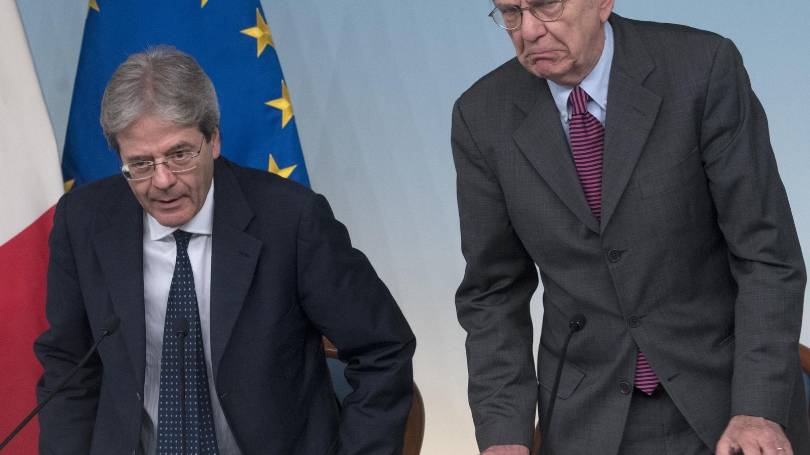 El govern italià autoritza la liquidació de dos bancs del Vèneto