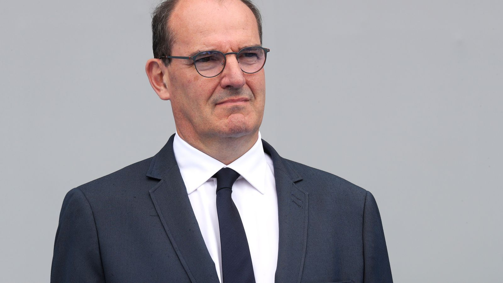 El primer ministre francès Jean Castex. / EFE