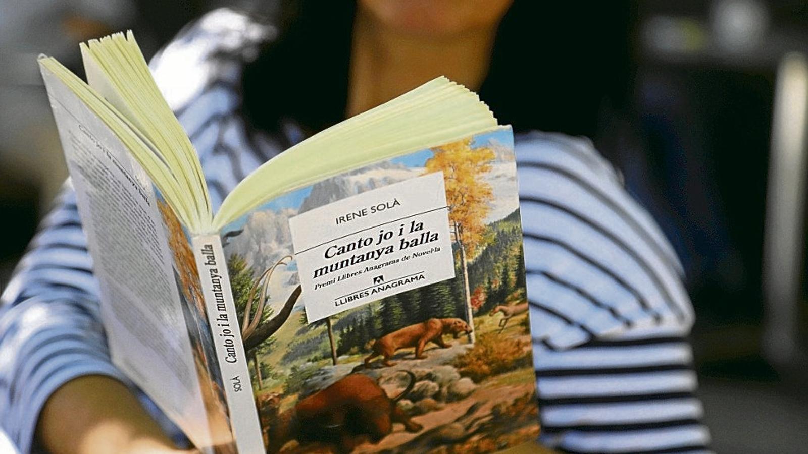 El consum cultural en català, sota mínims