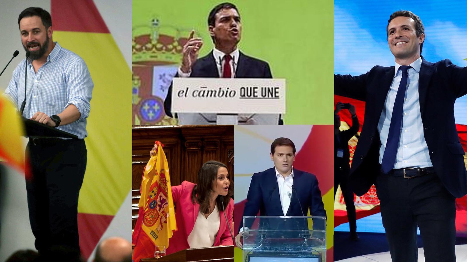 L'anàlisi d'Antoni Bassas:'Casado i la pesta del nacionalisme'