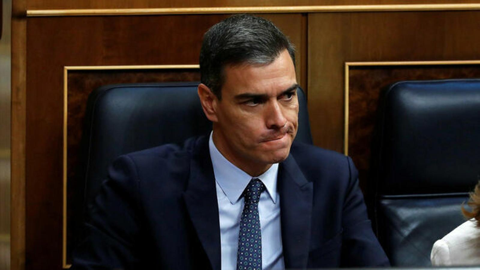 La patronal balear reclama estabilitat a Madrid