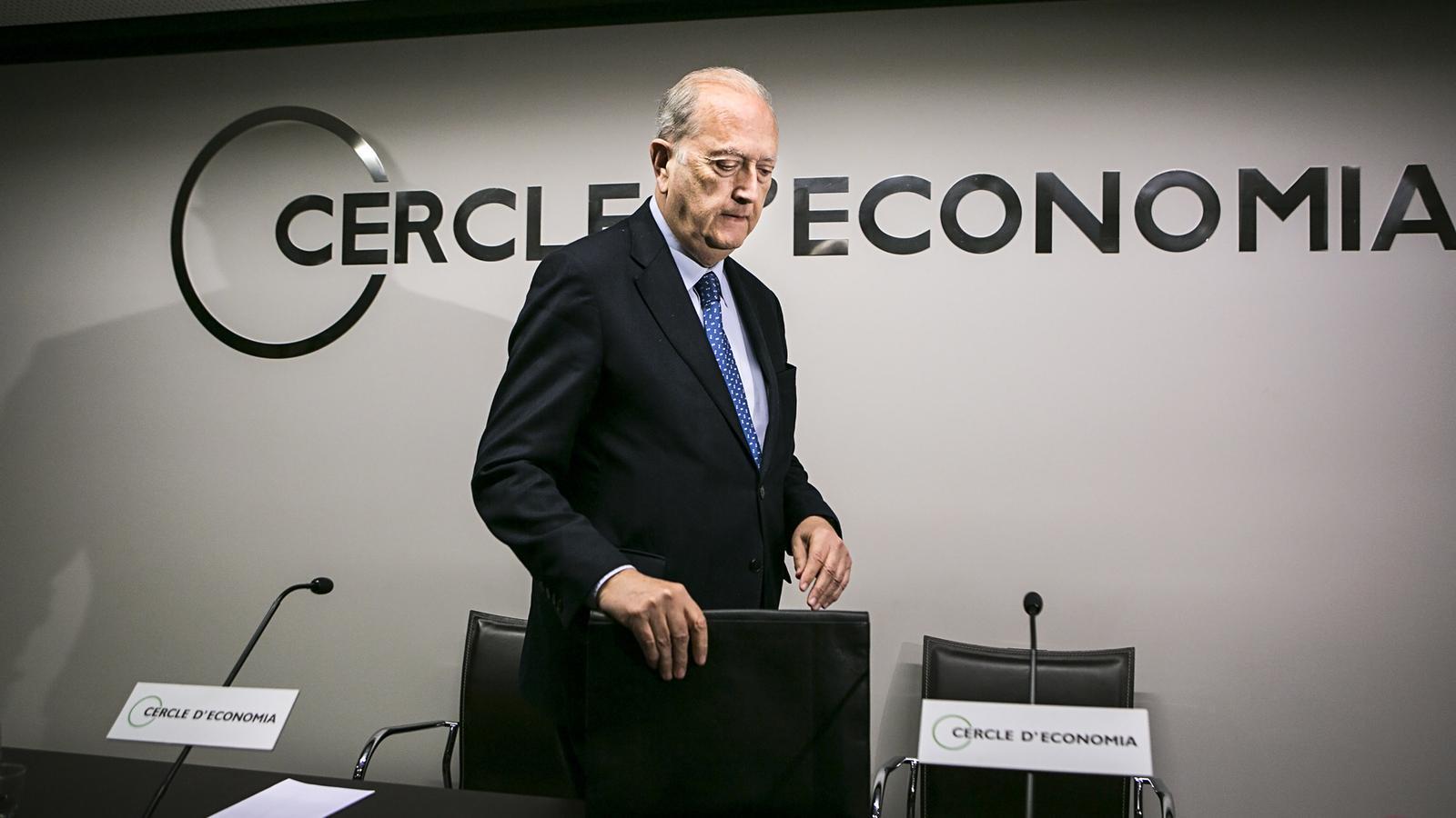 El Cercle d'Economia demana als partits més propostes en clau europea
