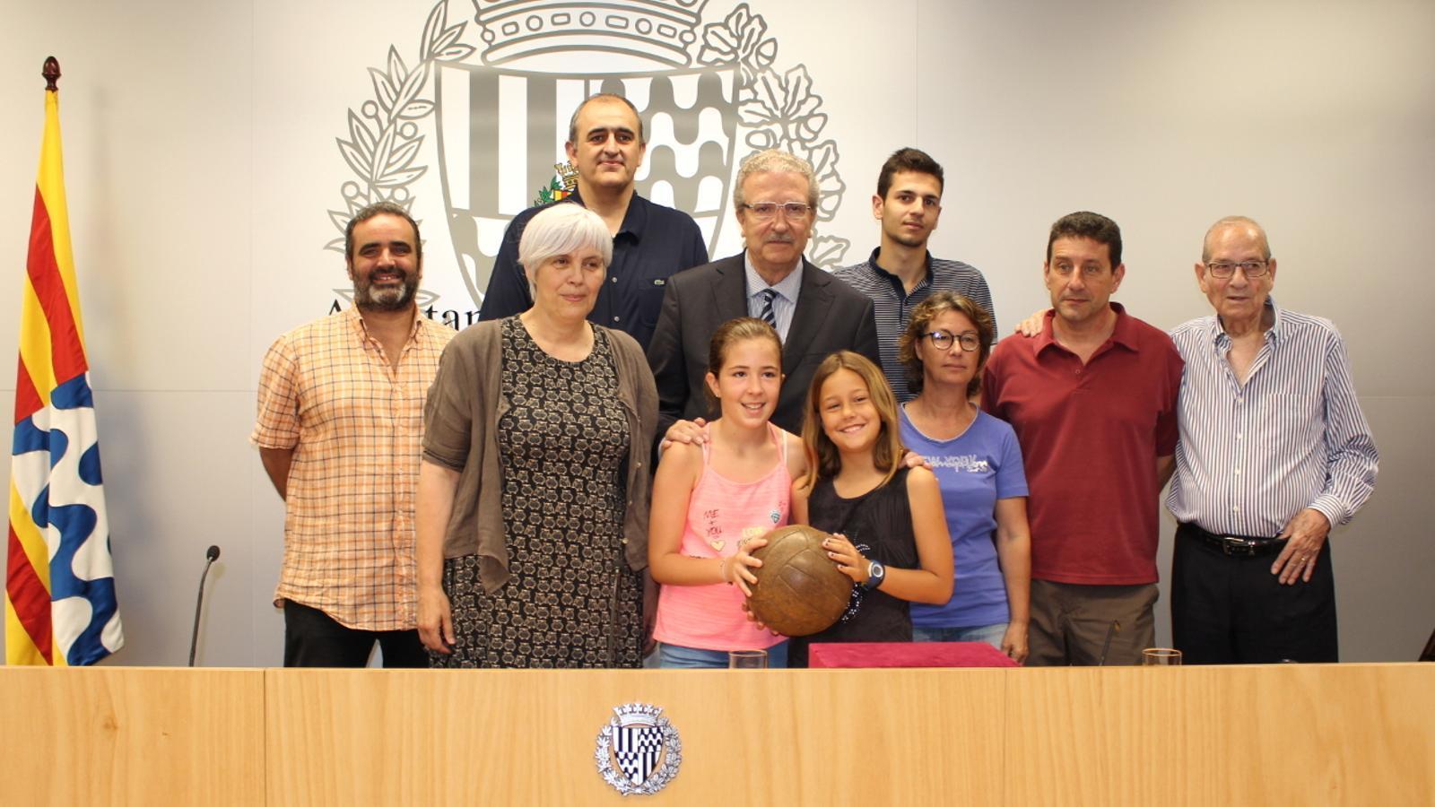 Museu del Bàsquet Català