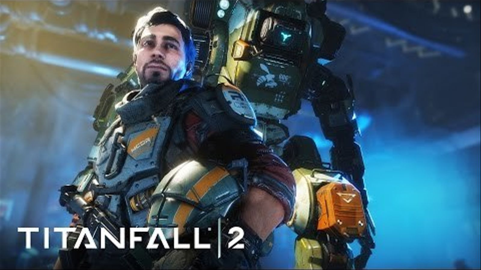 Tràiler oficial de 'Titanfall 2'