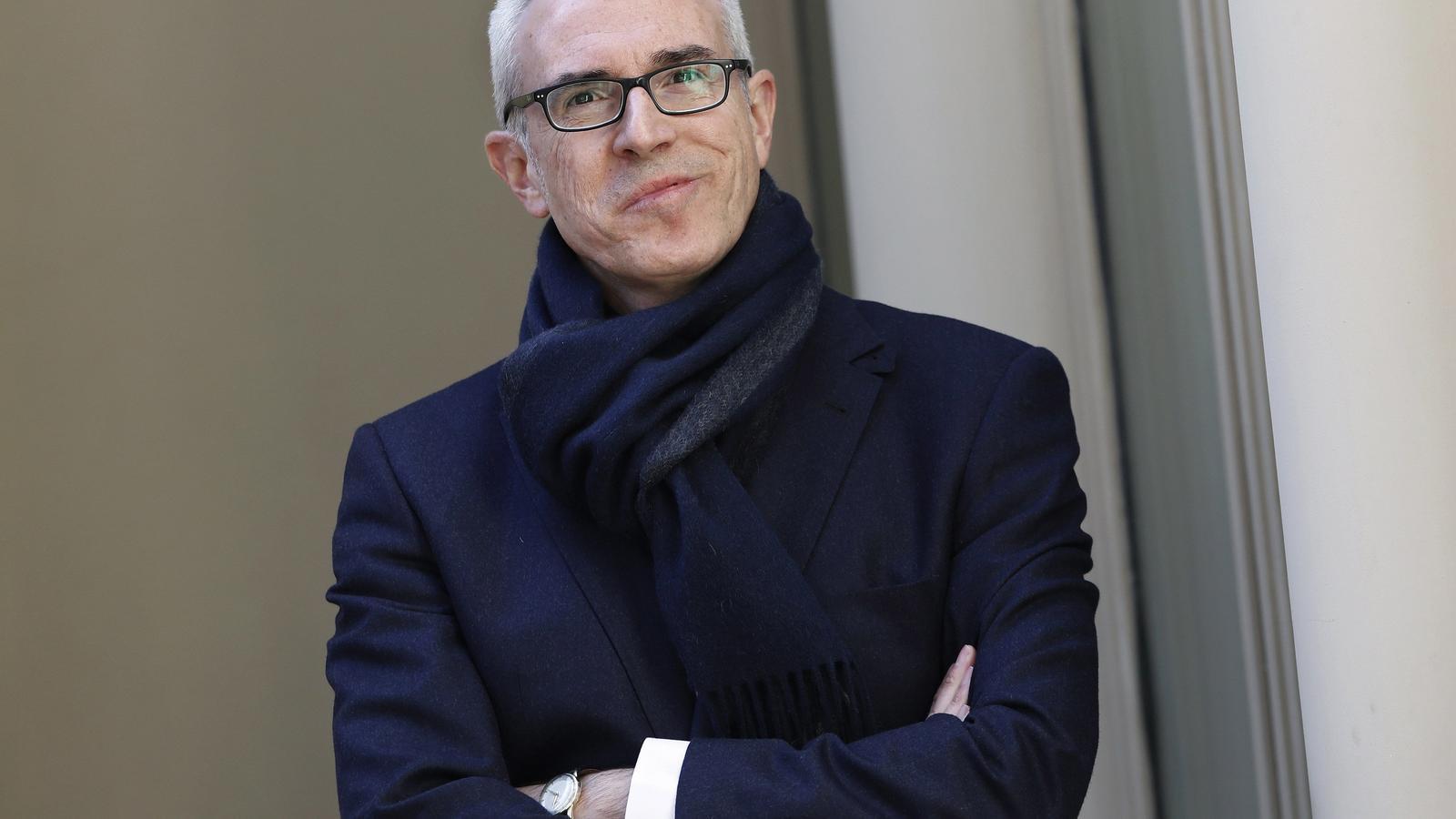 Emilio Lara guanya el segon premi Edhasa de novel·la històrica