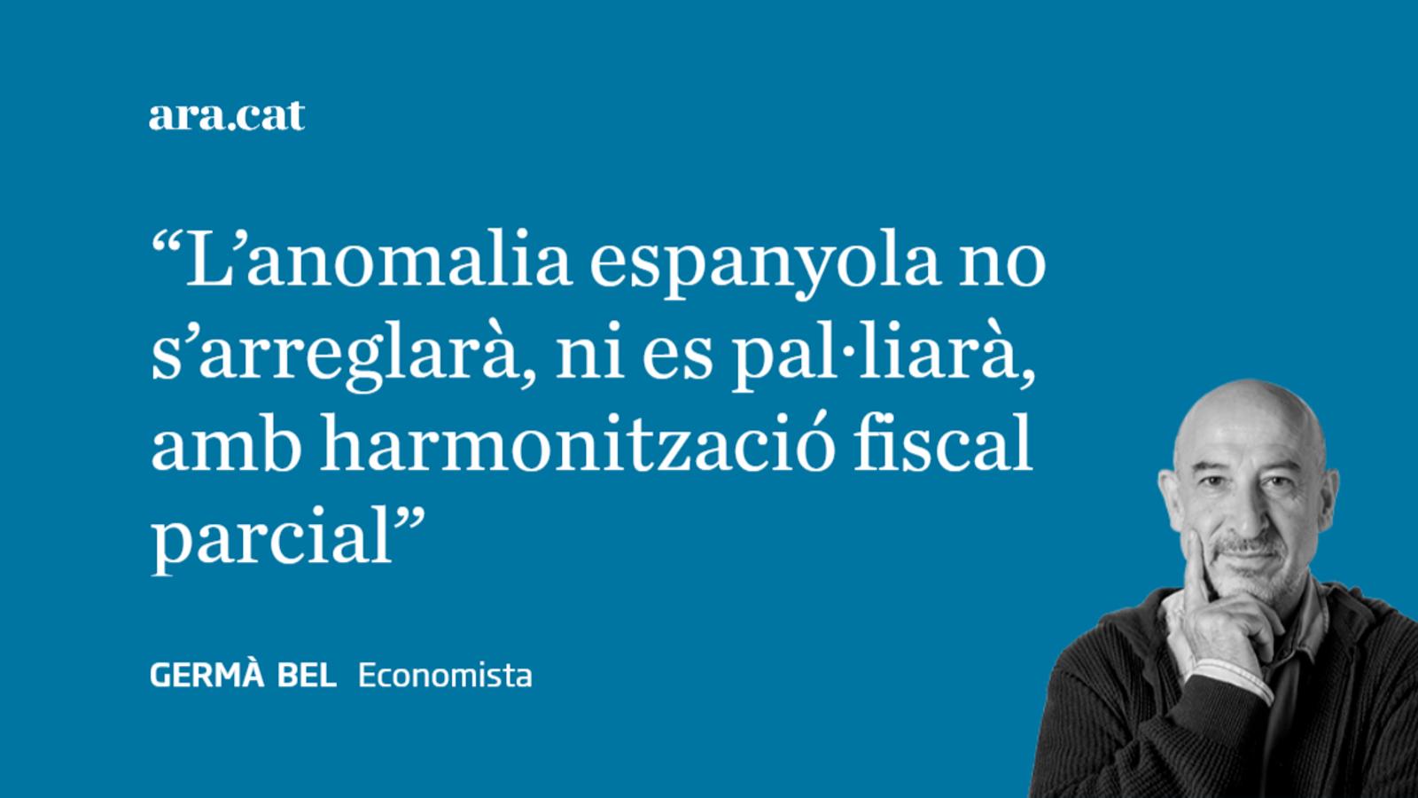 Harmonització fiscal: de què?, cap a on?