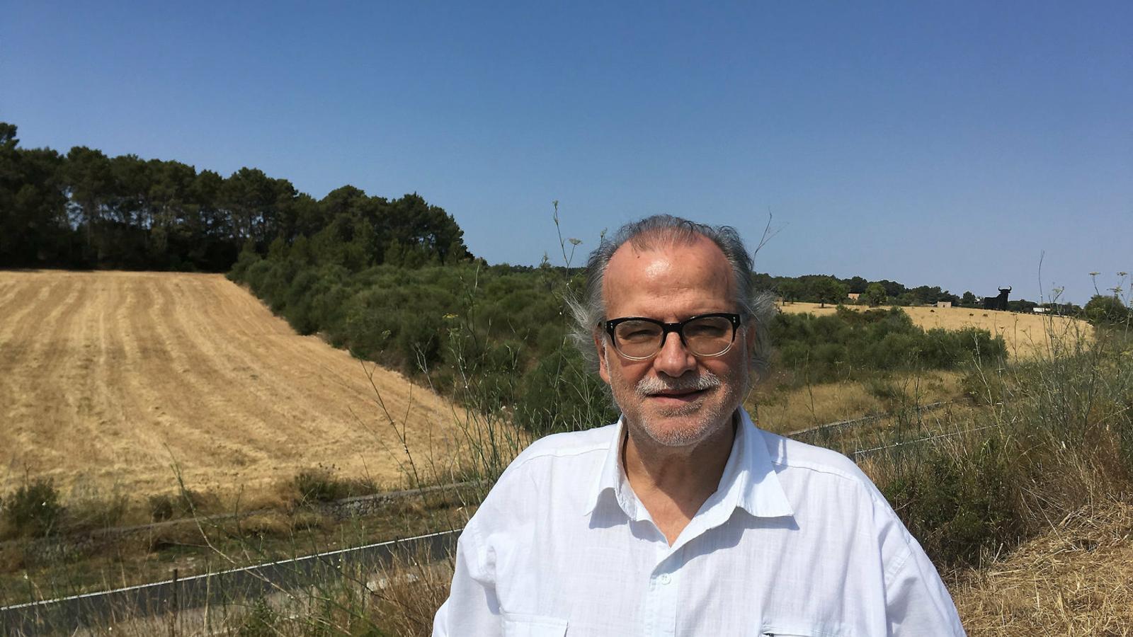 """""""Hi ha una bombolla  Dels vins de Mallorca"""""""