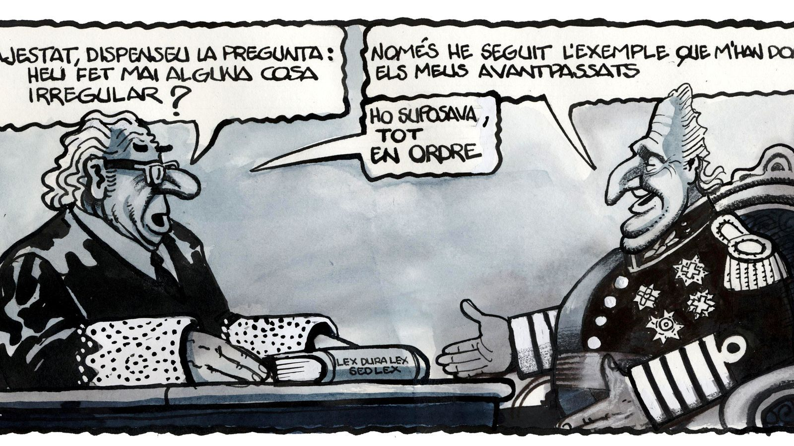 'A la contra', per Ferreres 10/06/2020