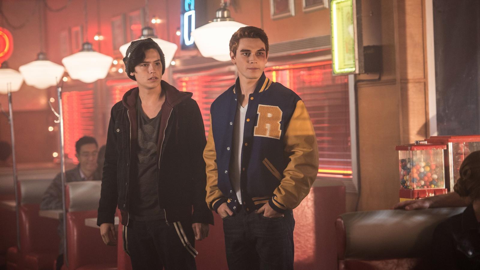 Riverdale, el Twin Peaks adolescent?
