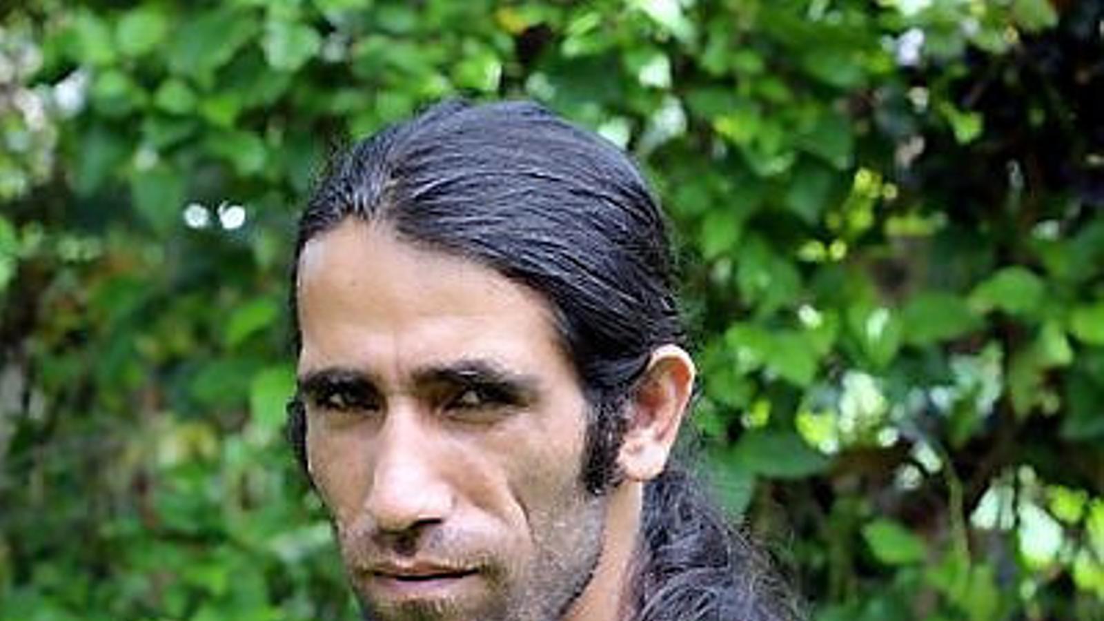 Un refugiat a l'illa dels pàries obté el gran premi literari d'Austràlia