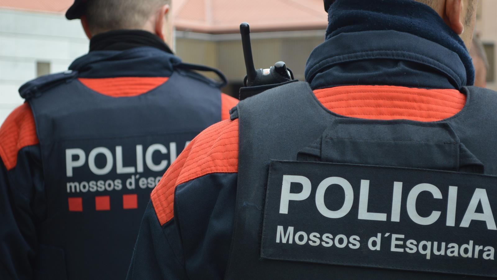 La tesi de la submissió del cos català que pot canviar a l'Audiència
