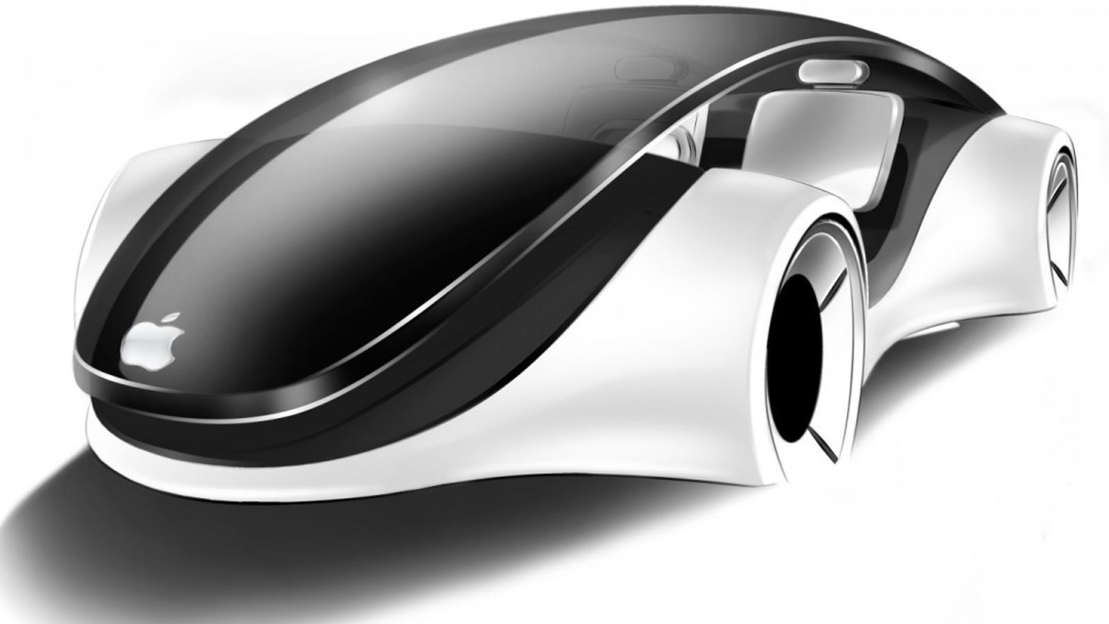 Apple abandona el cotxe autònom