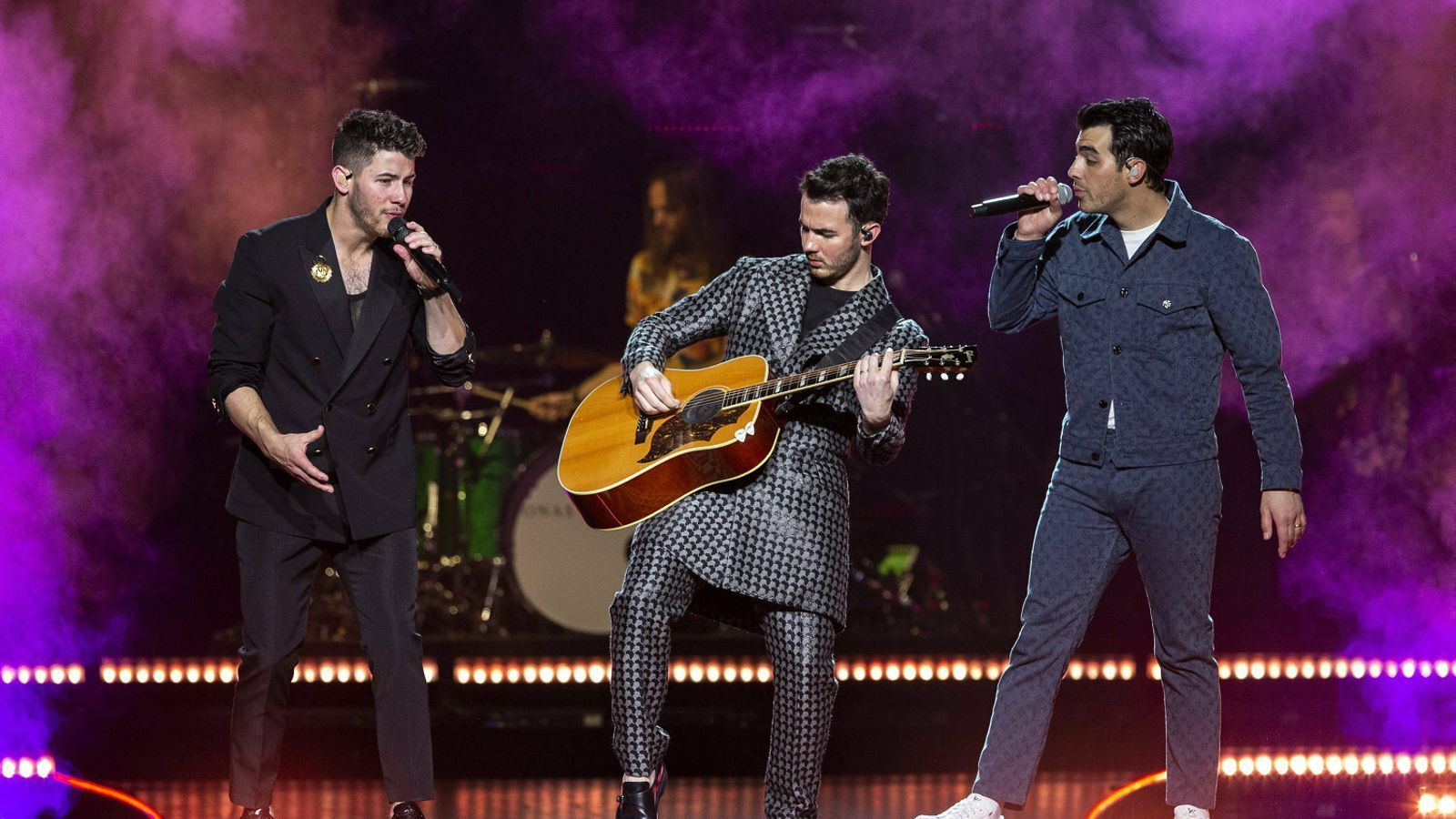 Jonas Brothers, el pop que era Disney ara és Netflix