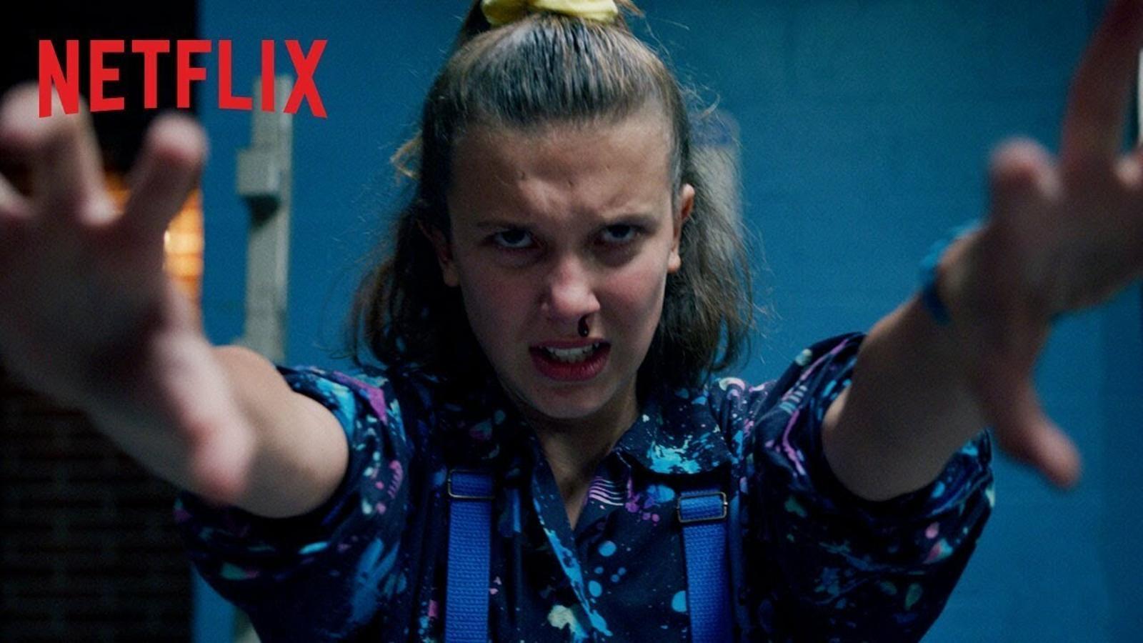 'Stranger things' mostra el tràiler definitiu de la tercera temporada