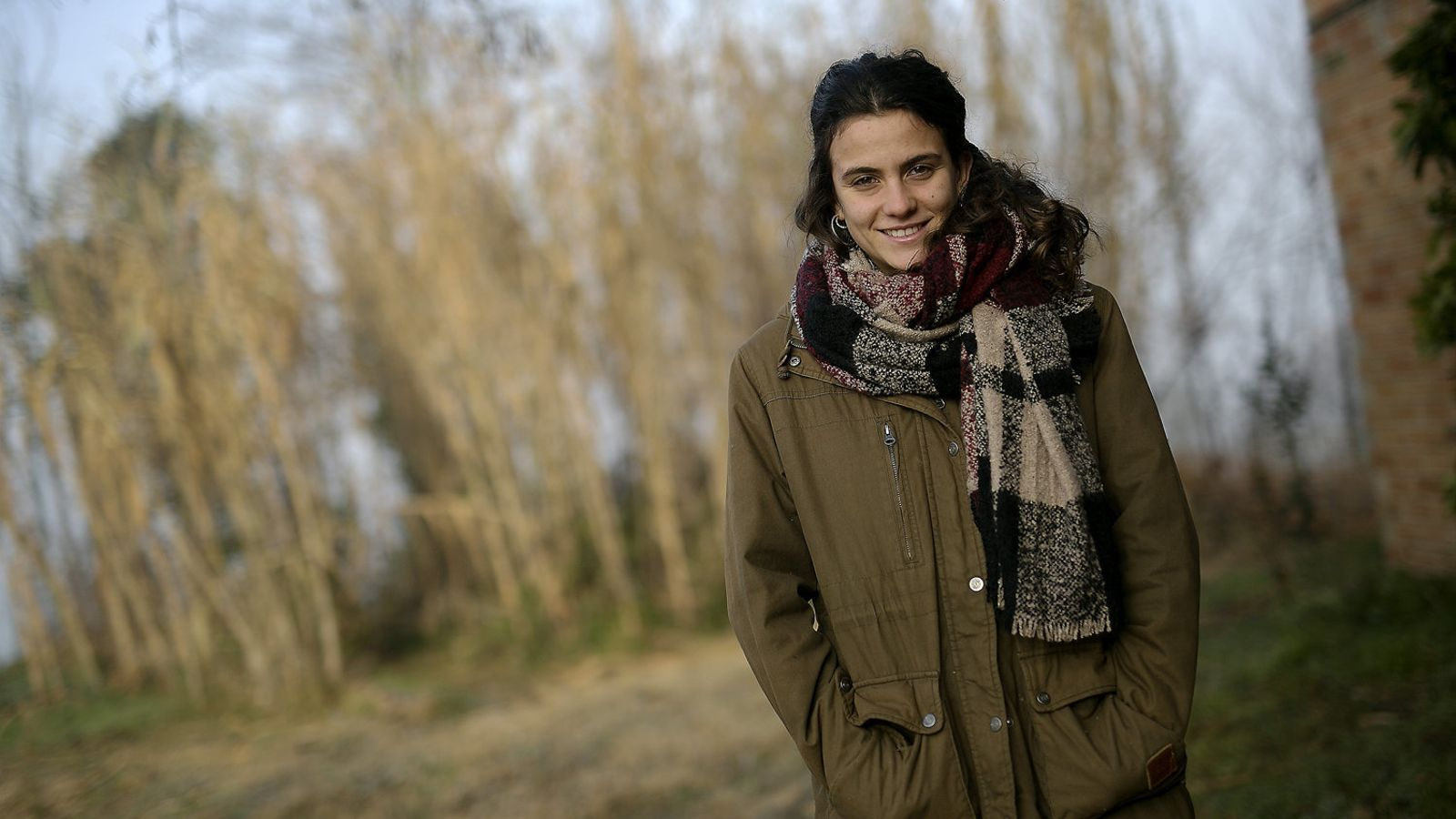 """Marina Comas: """"Guanyar un Goya et fa creure que l'impossible és possible"""""""