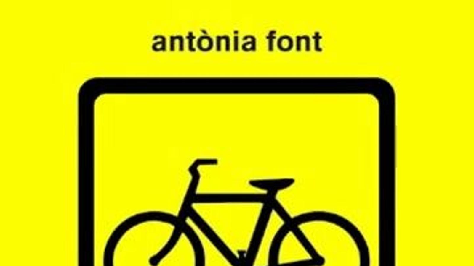 Primer single del nou disc d'Antònia Font, 'Per jo i tots es ciclistes'