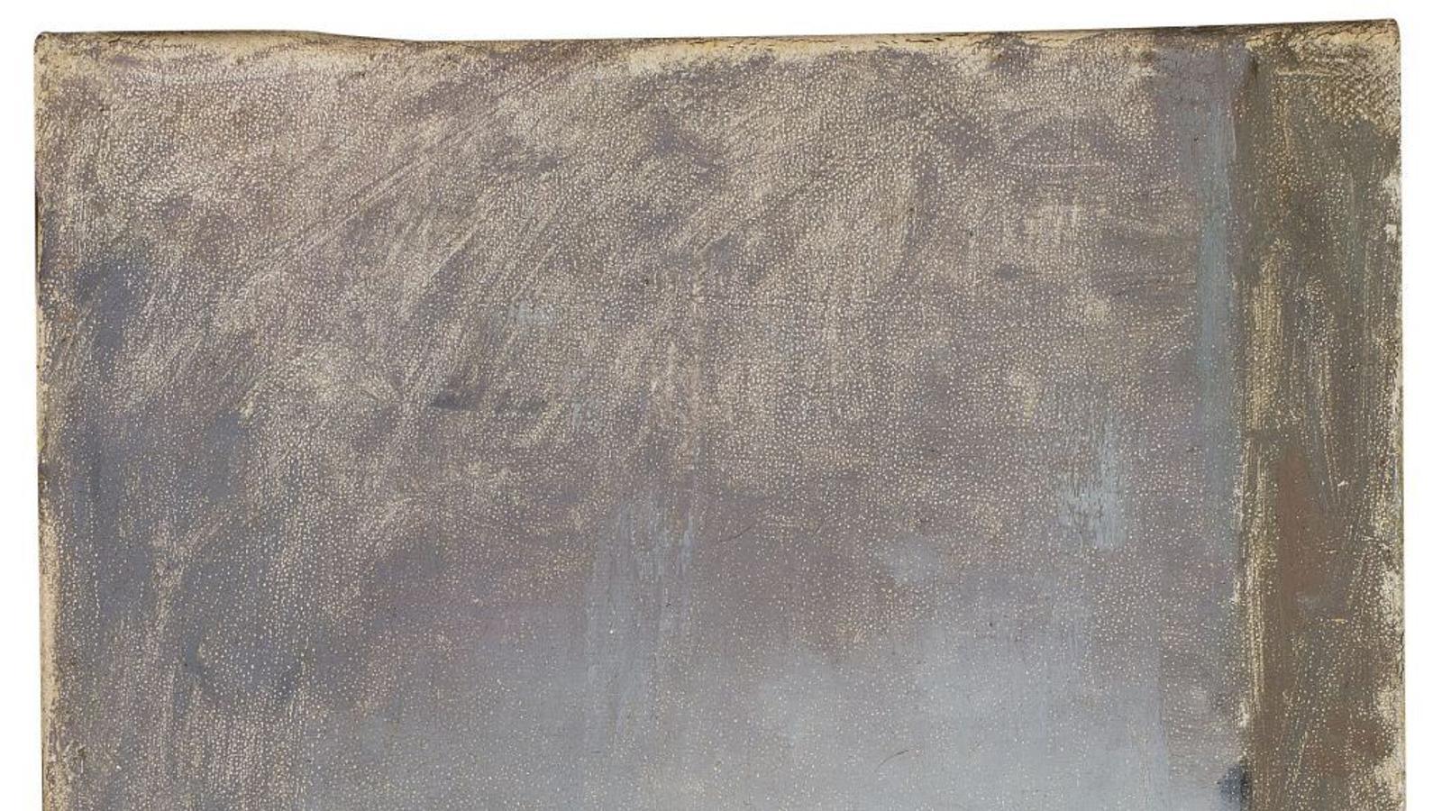 'Dues captaires o Mendiants' de Marià Fortuny (1870-1872), comprada per 36.000 euros