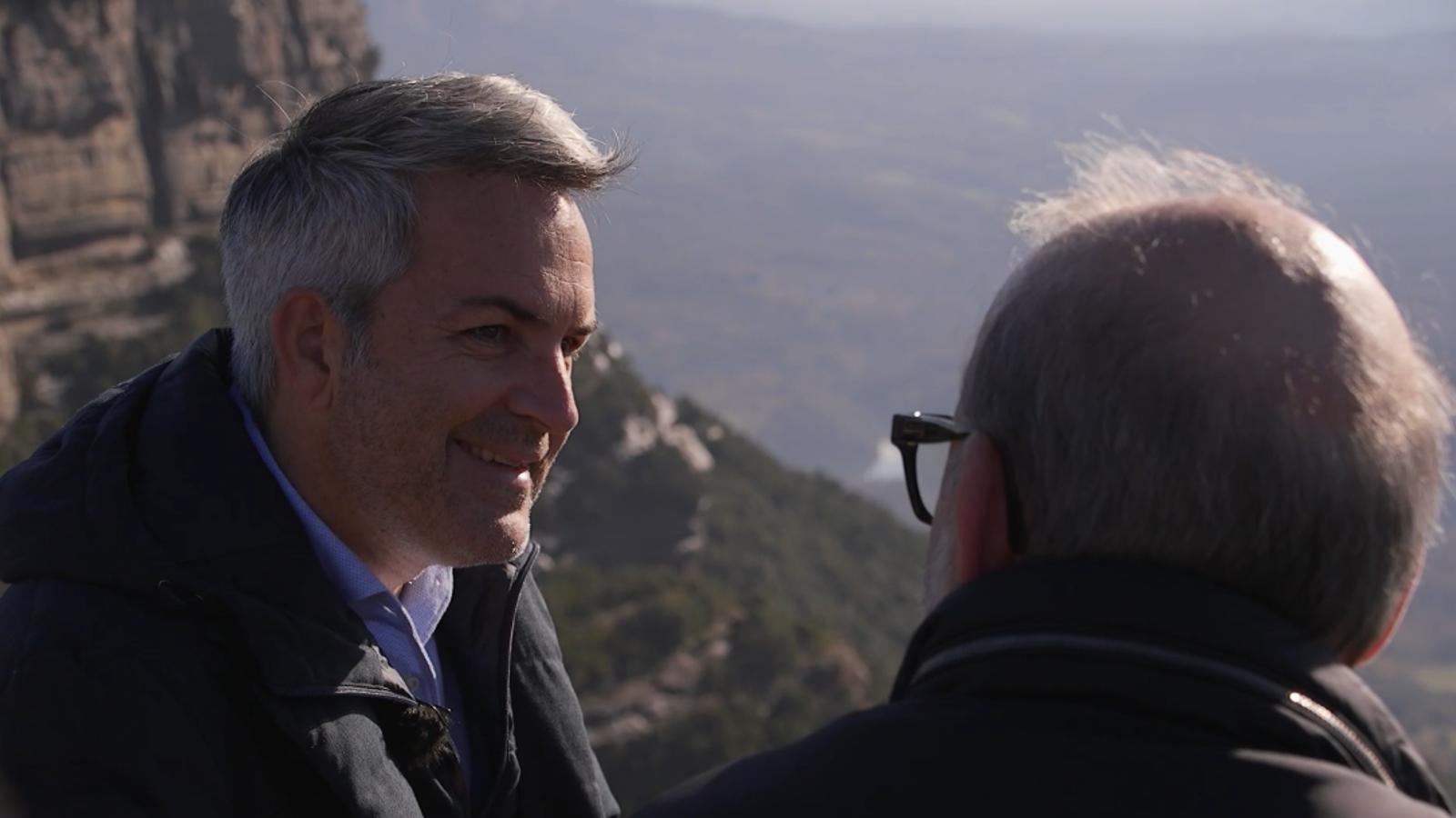 El documental de la candidatura de Víctor Font a les eleccions del Barça