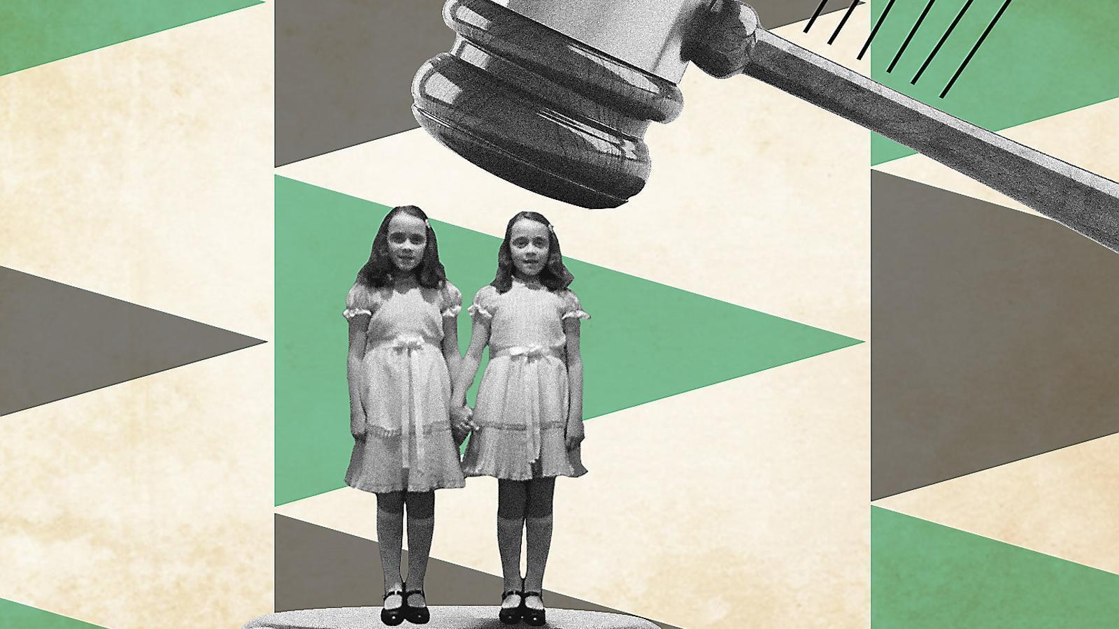 La controvertida adopció que pot canviar-ho tot a  El Corte Inglés