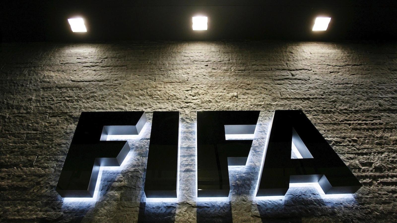Imatge de la seu de la FIFA a Zuric / STEFFEN SCHMIDT / EFE
