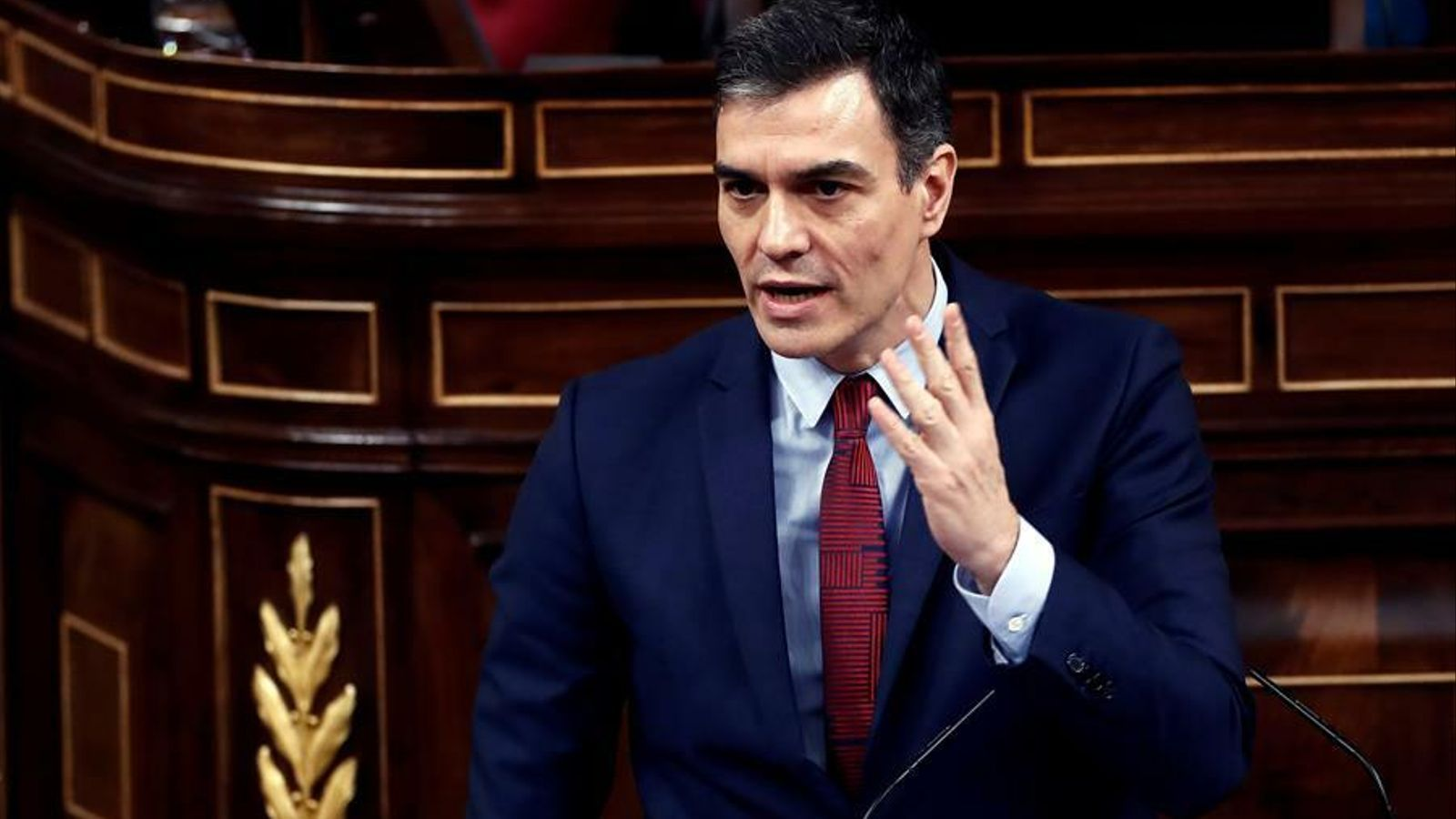 """Sánchez descarta allargar el confinament dur perquè ara mateix """"el problema són els contagis a les cases"""""""