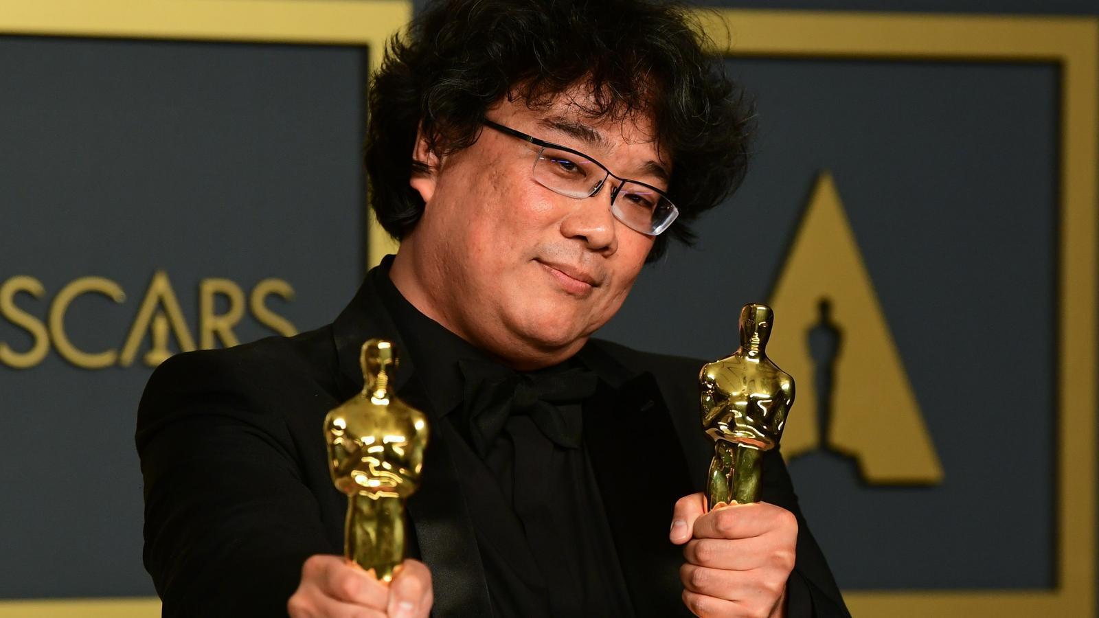 Triomf històric de 'Parásitos' als Oscars
