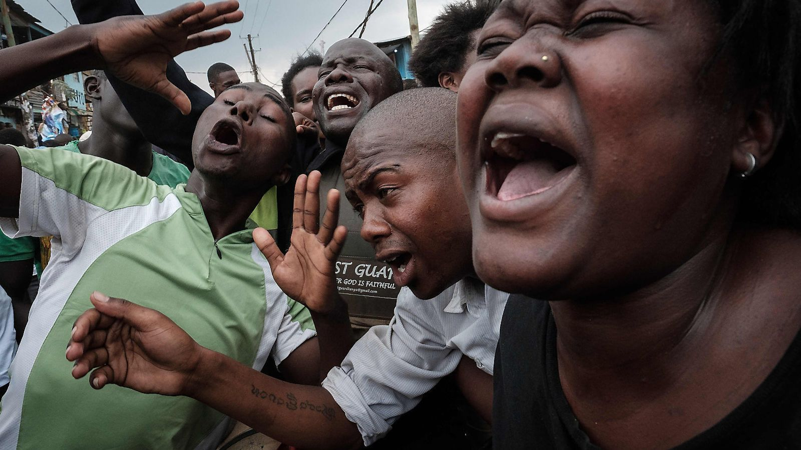 Kènia repetirà eleccions