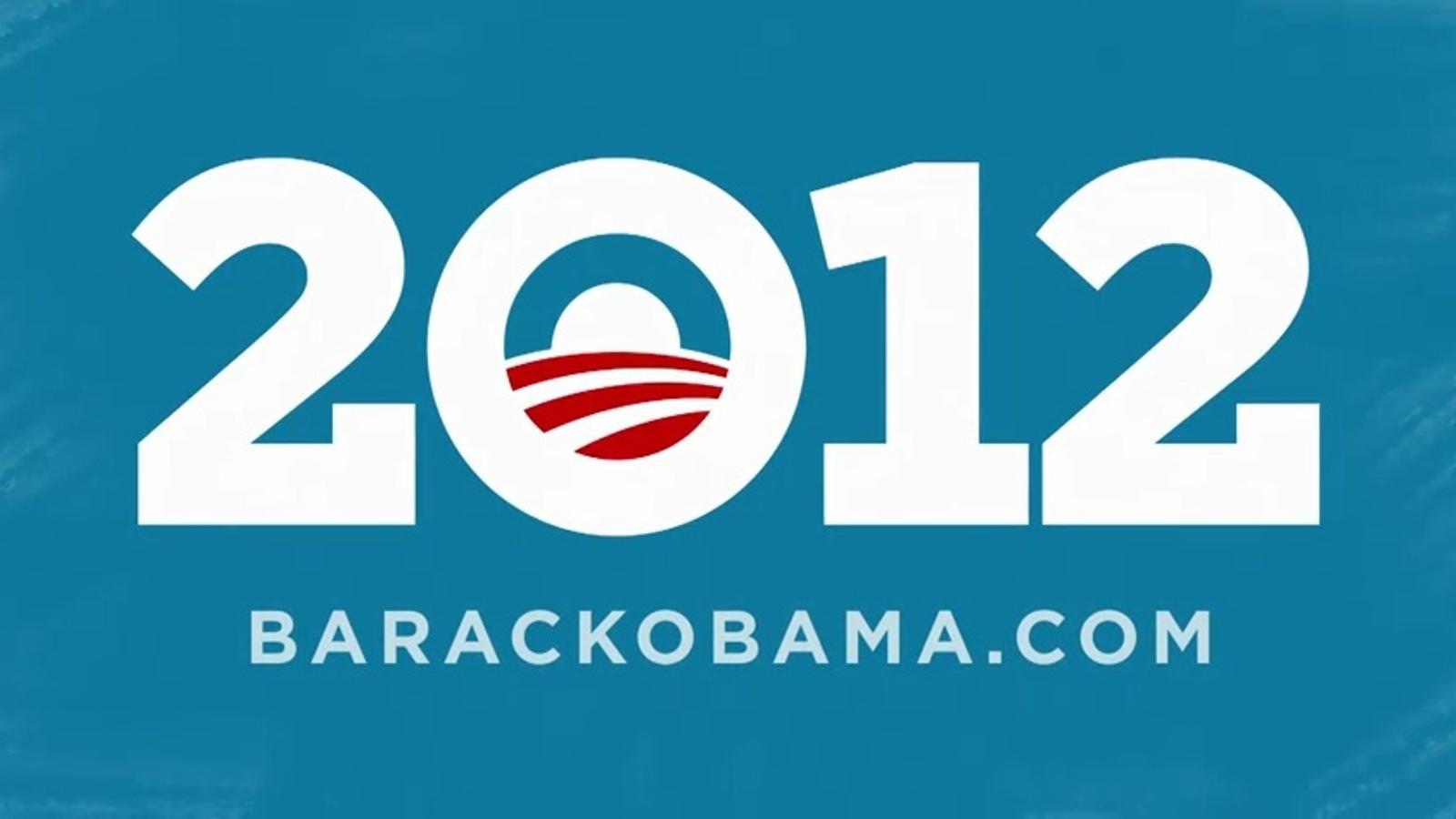 Barack Obama anuncia oficialment que es presentarà a les eleccions a la Presidència dels EUA del 2012
