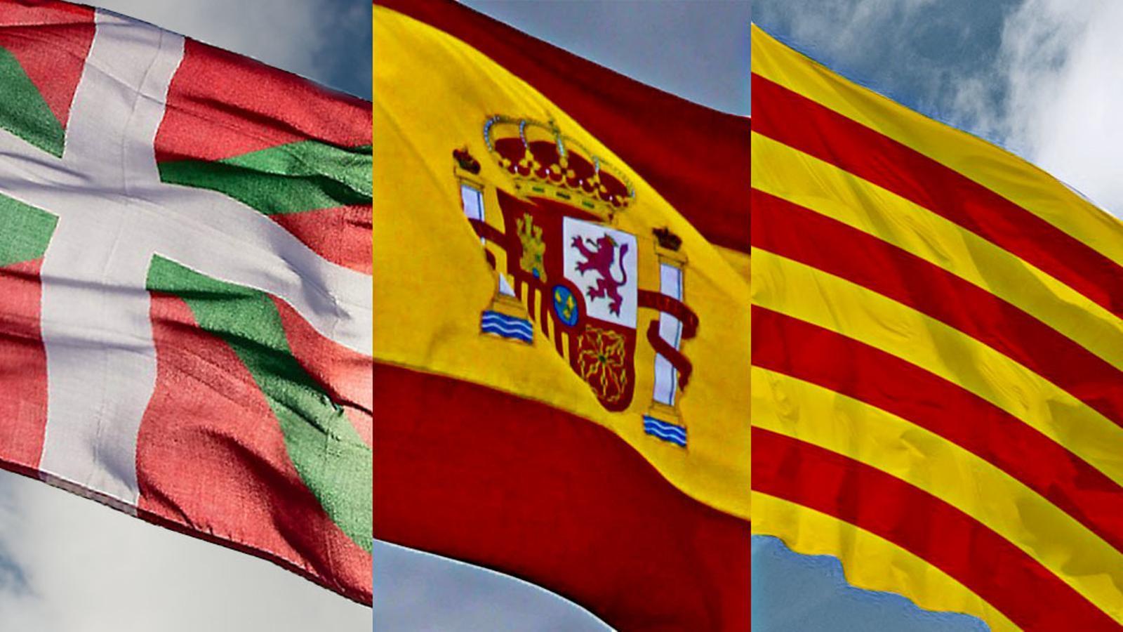 L'anàlisi d'Antoni Bassas: 'El final d'ETA i el relat de l'Estat a Catalunya'