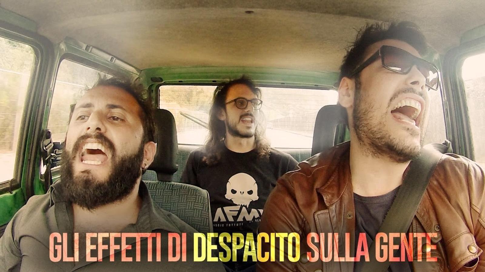 L'irresistible efecte de la cançó 'Despacito'