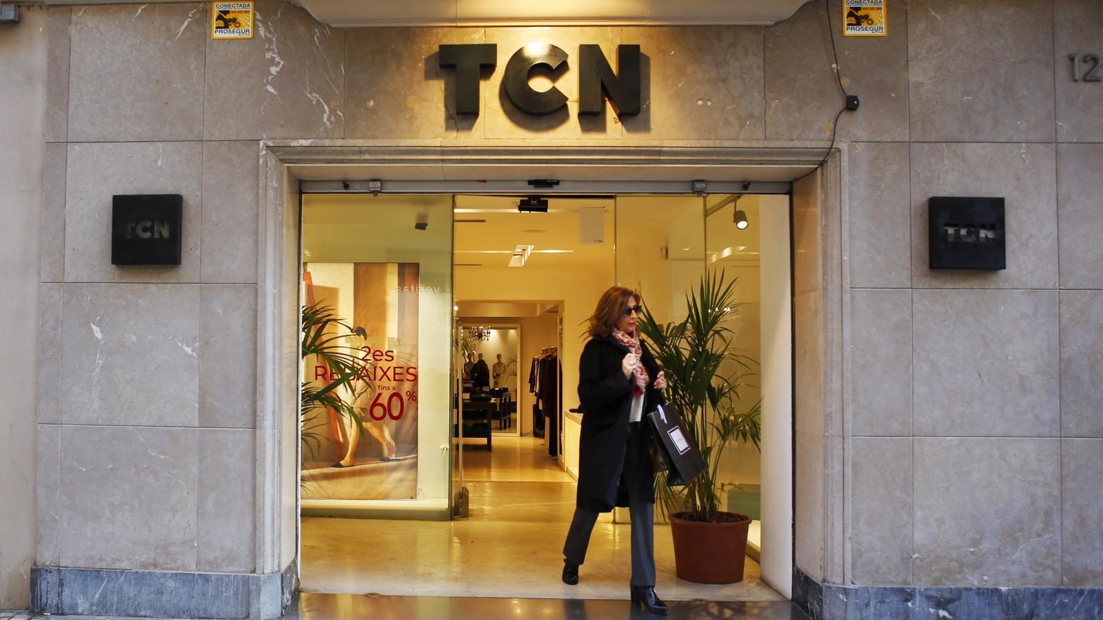 El grup TCN troba comprador i evita 'in extremis' la liquidació