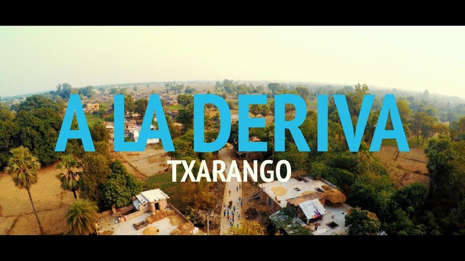 Txarango, 'A la deriva', videoclip