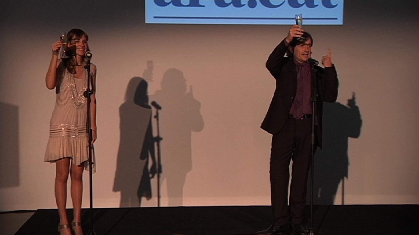 Carles Capdevila: Visca l'ARA i que hi sigui sempre!