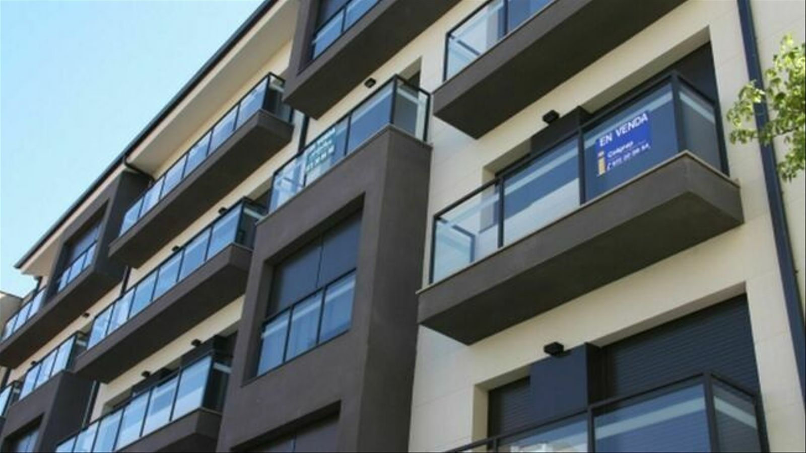 Cau la compravenda d'habitatges a les Illes Balears un 14,1%