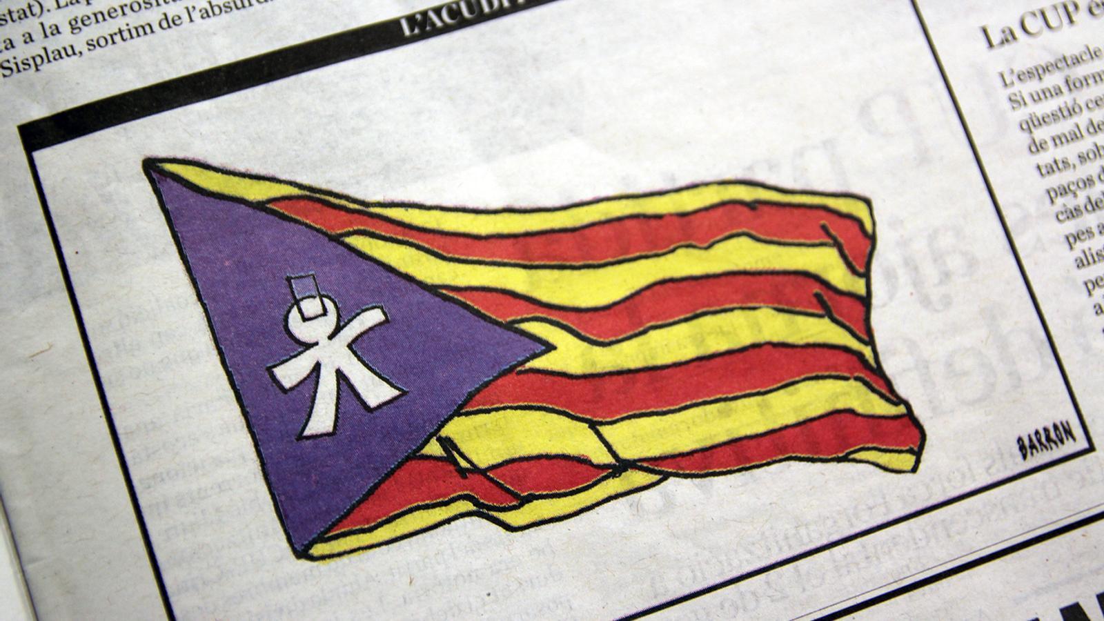 L'editorial d'Antoni Bassas: Res no és en va
