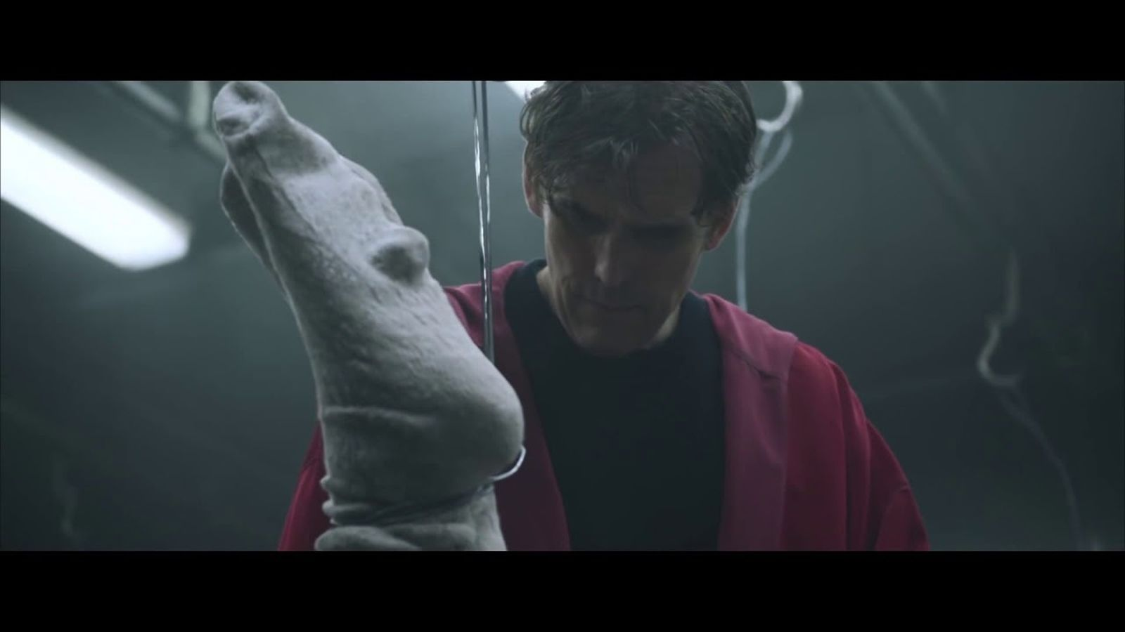 Tràiler de 'The house that Jack built', de Lars von Trier