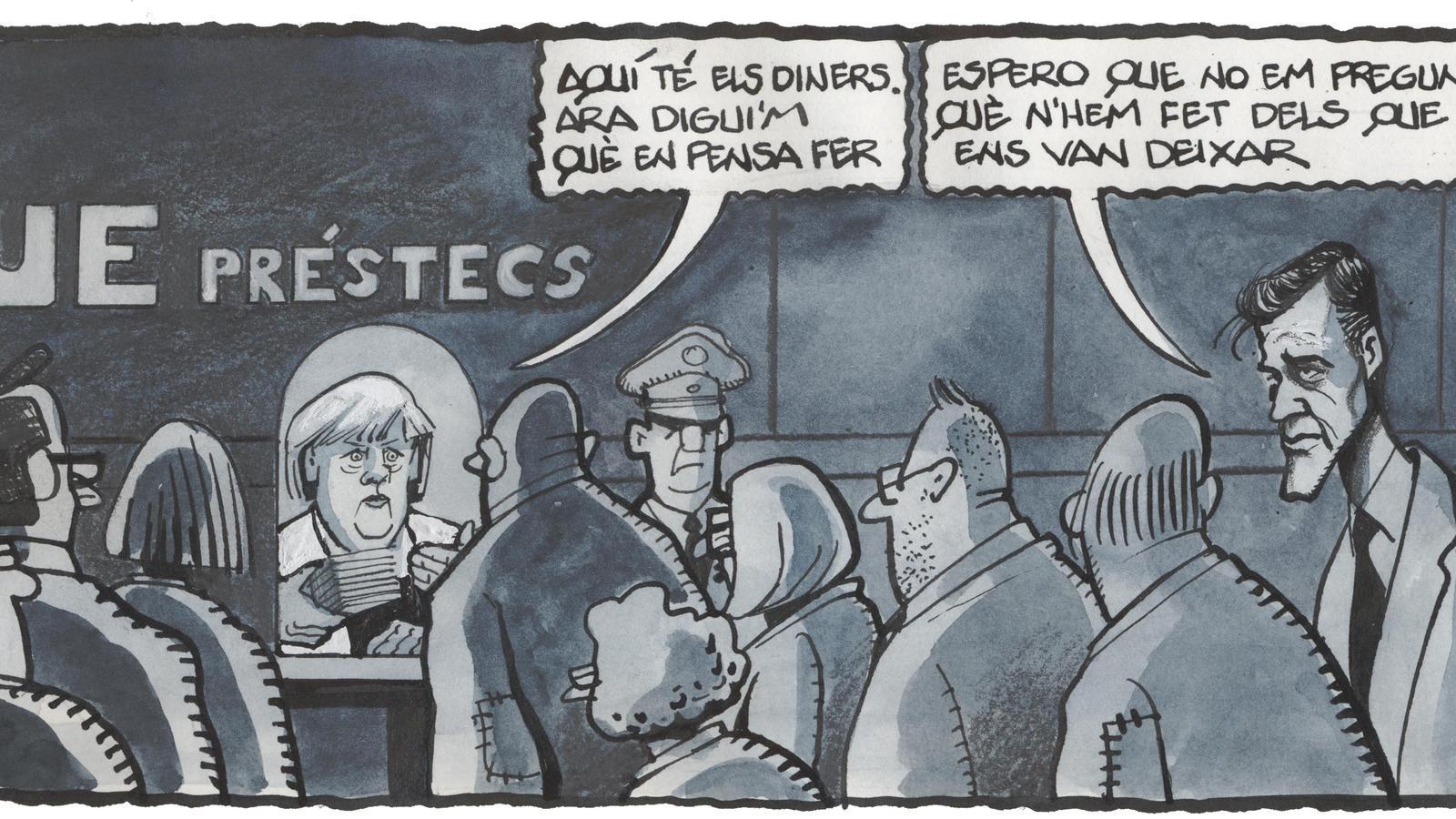 'A la contra', per Ferreres 30/05/2020