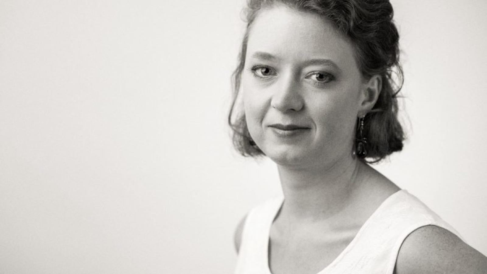 El teatre Xesc Forteza acull una cita més del Festival Alternatilla amb Sanne Huijbregts