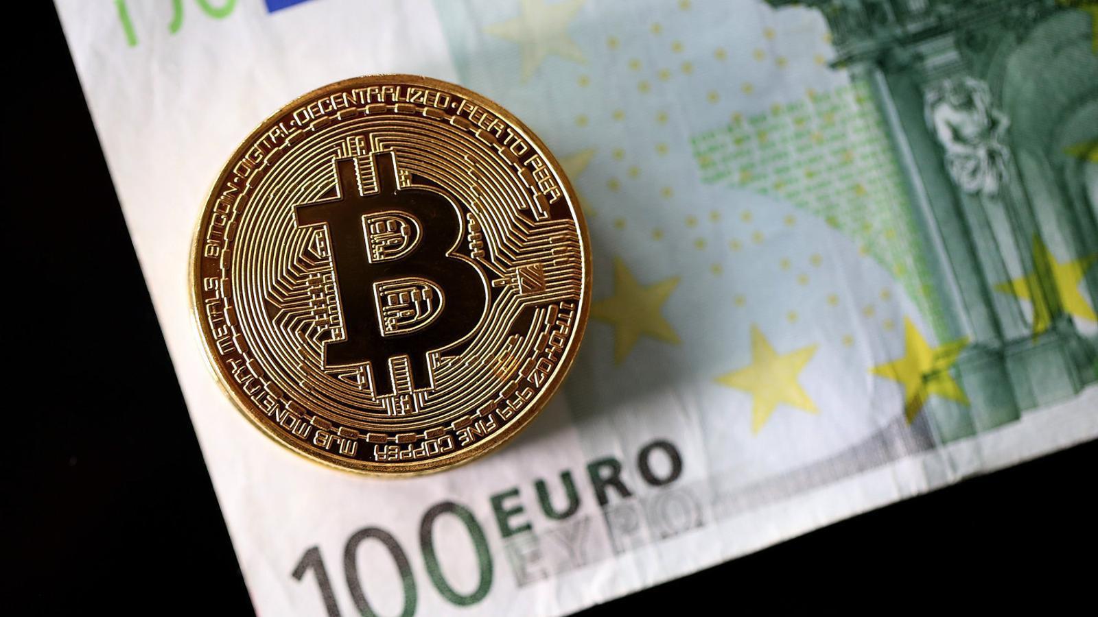 """El Banc d'Espanya: """"Les criptomonedes no són diner"""""""