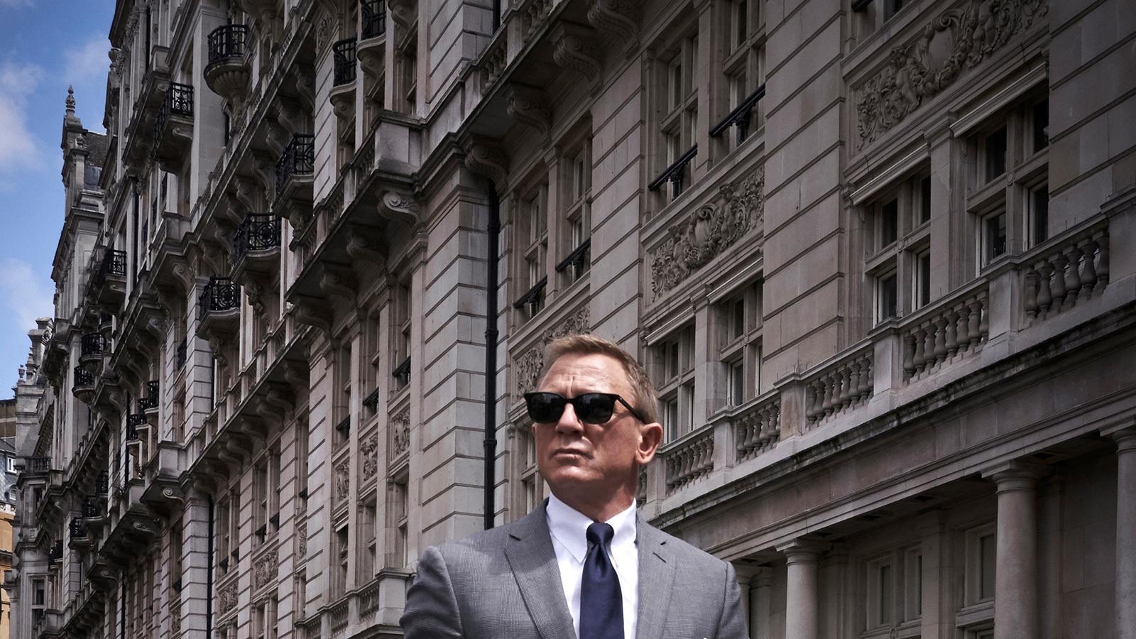 Arriba el tràiler del nou Bond: 'Sin tiempo para morir'