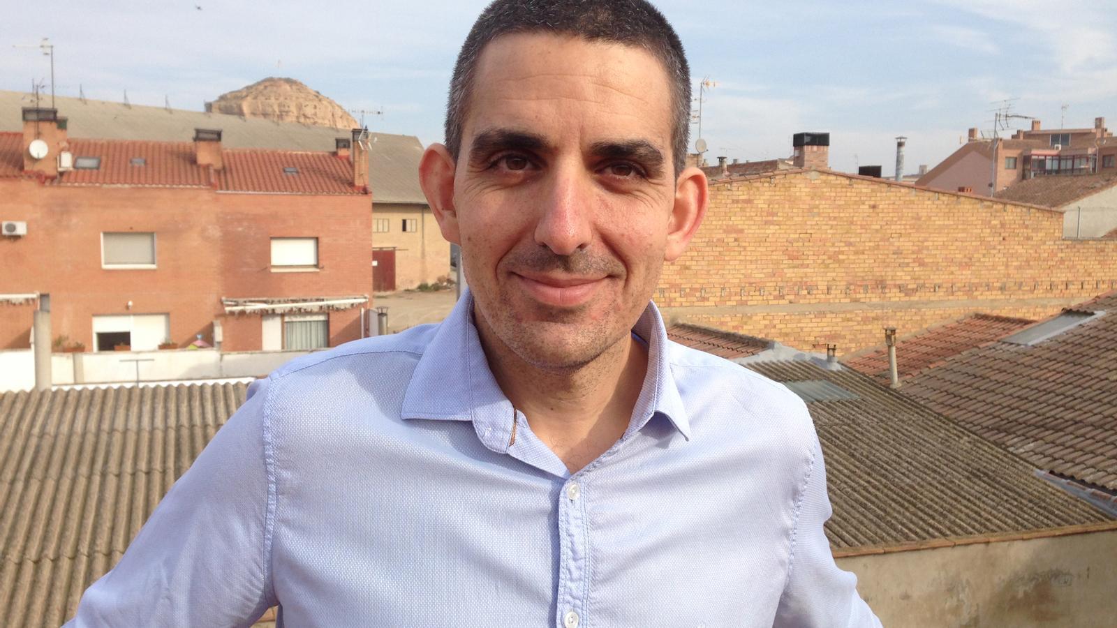 Gerard Arimon